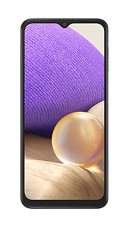 Galaxy A32 5Gの形状
