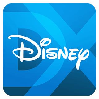 Disney DXアプリ