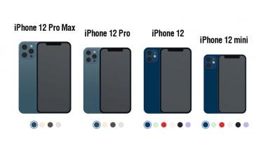iPhone12どの機種にする?どこで購入する?機能と価格とプランで検討してみた。